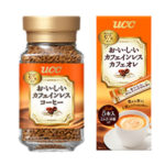 UCC おいしいカフェインレス