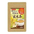 やさしいデカフェ/玄米茶